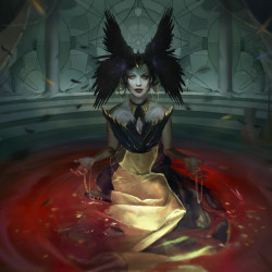 Dark fantasy RPG draws on Slavic folklore: Awaken RPG