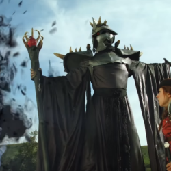 Legend of the Lich Lord trailer