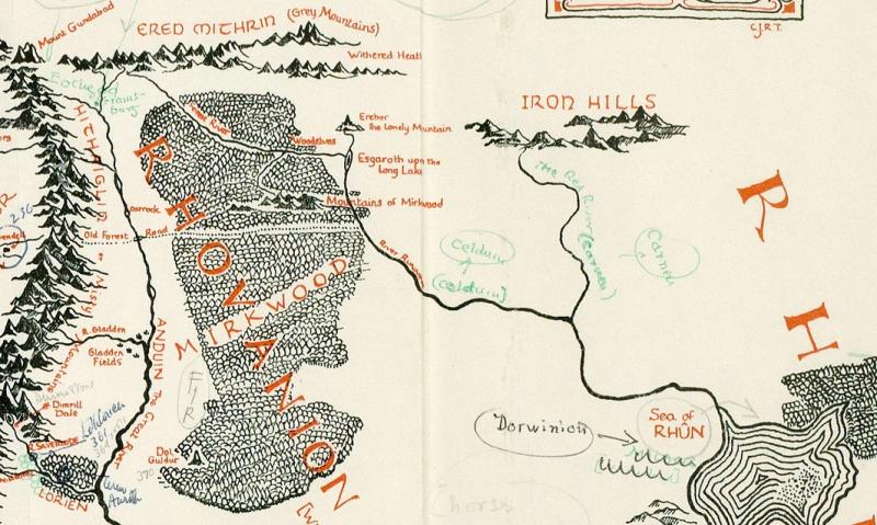 tolkien-map