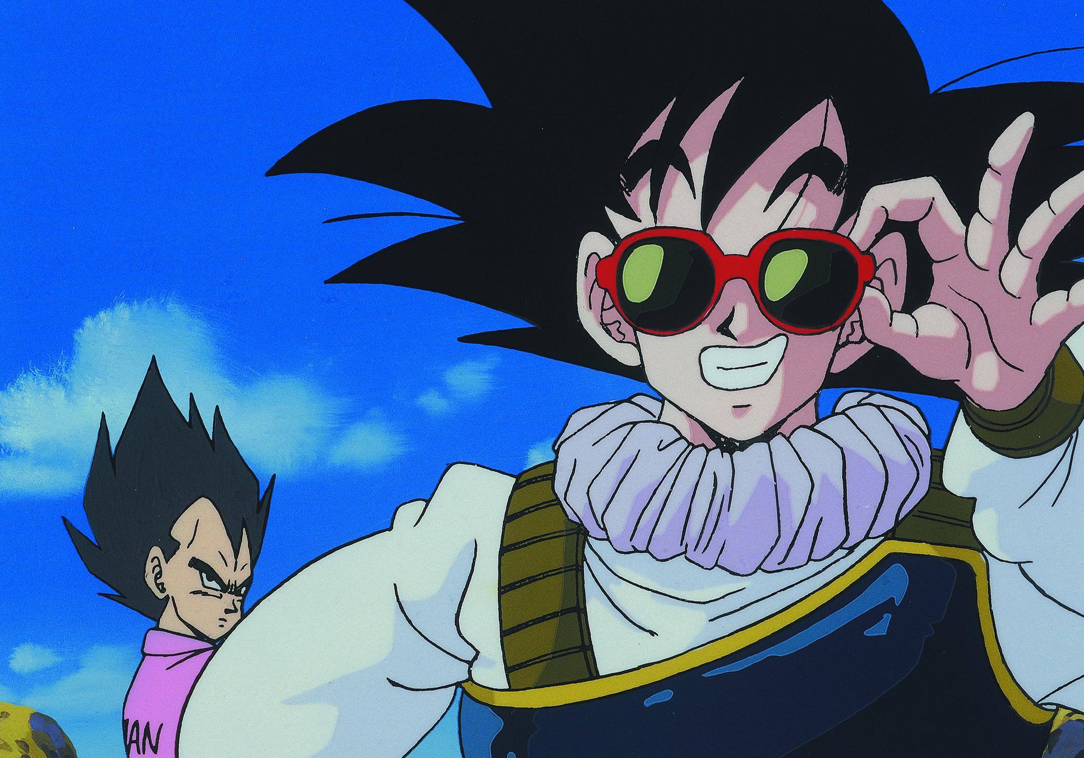 Competition: Win Dragon Ball Kai Season 3