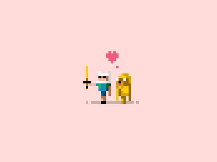 Tiny Pixel Design Coolhd Today