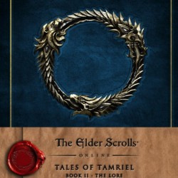 A Look Inside: Tales of Tamriel – Book II: The Lore