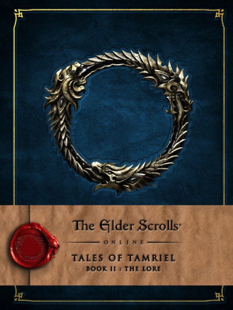 tales of tamriel 2