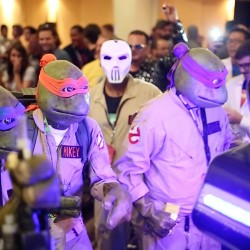 Did you miss the cosplay at BlizzCon 2015?
