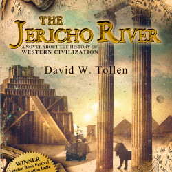 An exclusive extract from The Jericho River