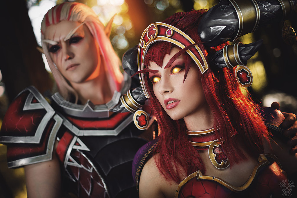 alexstrasza_and_krasus___red_dragons_by_narga_lifestream-d9l4xxf