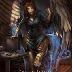 Urban fantasy meets Savage Worlds: Olympus Inc