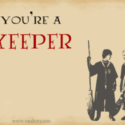 8 Harry Potter Valentine's cards to snort at