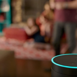 Amazon's Echo can now play Spotify