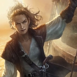 7th Sea: Second Edition Kickstarts already