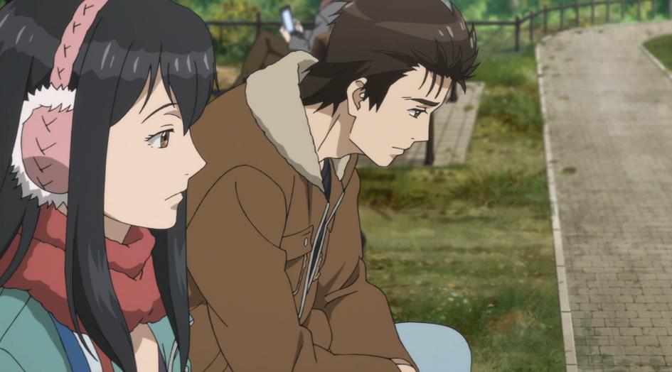 Irregular Reconnaissance: Anime #15