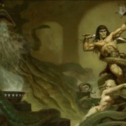 Modiphius' Conan RPG finally hits Kickstarter