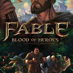 Competition: Win Fable – Blood of Heroes