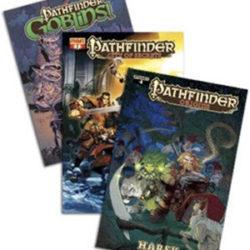 Pathfinder launches Humble Comics Bundle