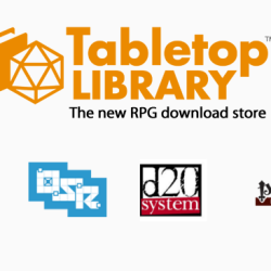 Indie RPG publishers create TableTopLibrary.com