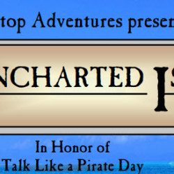 Free Loot! Uncharted Isles free for Talk Like a Pirate Day
