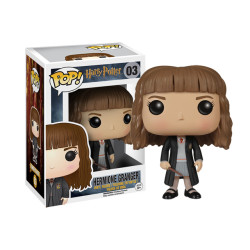 Competition: Win your very own Hermione Granger Pop Vinyl
