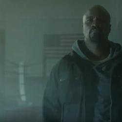 Netflix releases their Luke Cage teaser