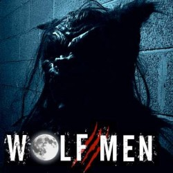 The rise of the Wolfmen: A werewolf survival game in the UK