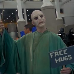 Catch up with WonderCon and this cosplay music video