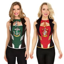 Harry Potter's Hogwarts corsets