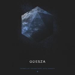 Poster: Odesza