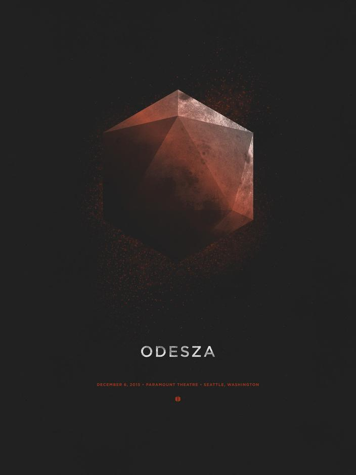Odesza Red