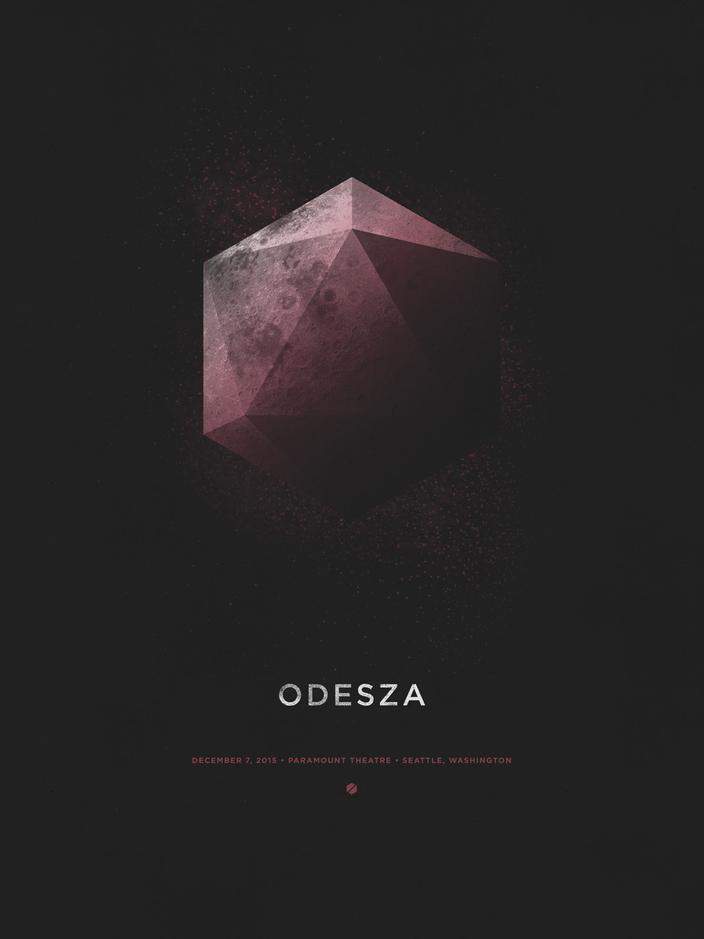 Odesza Purple