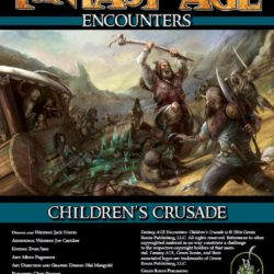 Marked by Calamity: A Review of Fantasy Age – Children's Crusade