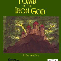 Blood and Graph Paper: a review of Tomb of the Iron God