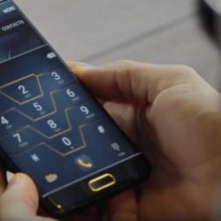 Samsung release Batman inspired S7