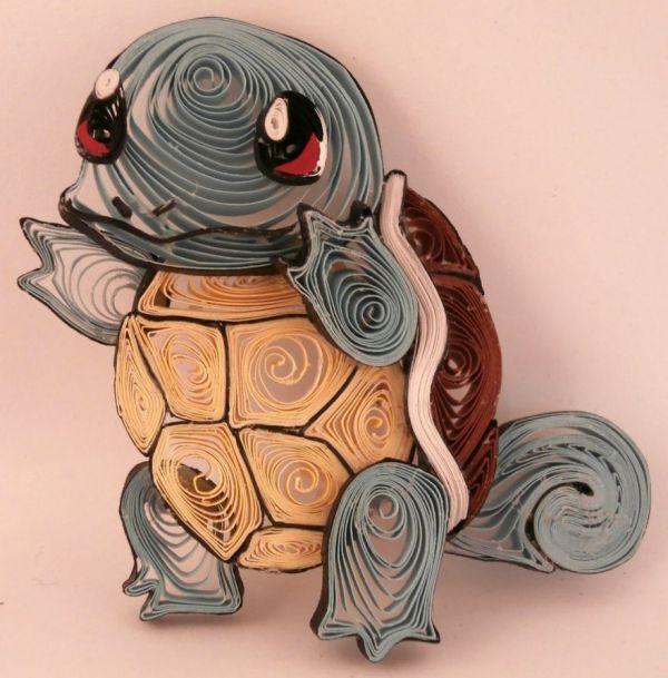 Aimie Holdorf quilt Pokemon 2