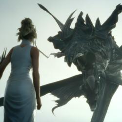 E3 trailer: Final Fantasy XV