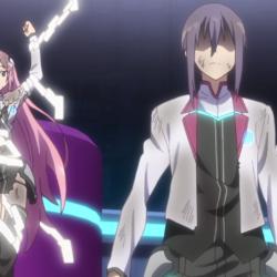 Irregular Reconnaissance: Anime #29