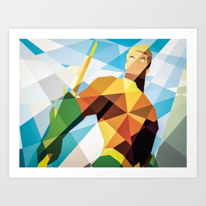 Aquaman-geo