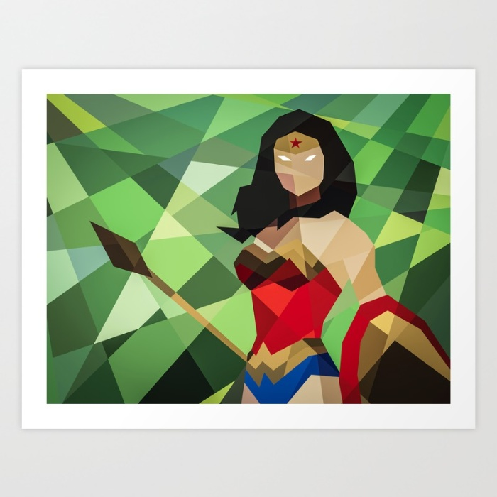 Wonder Woman-geo