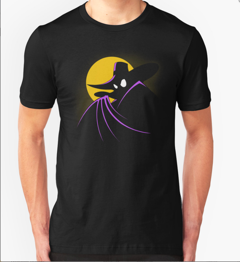 Darkwing t-shirt