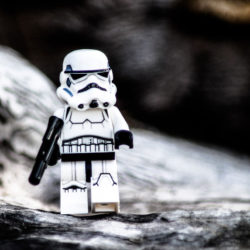 LEGO's 2016 Star Wars Advent calendar already selling out?