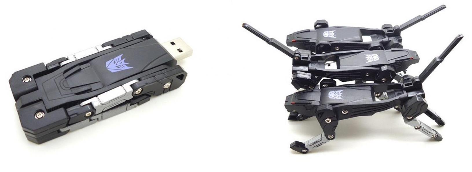 transformer-usb