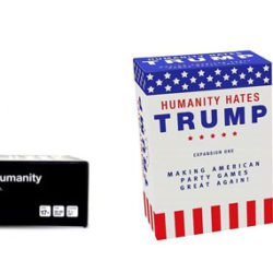 Cards Against Humanity faces lawsuit on Kickstarter bullying
