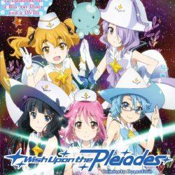 Subaru, Subaru: A review of Wish Upon the Pleiades