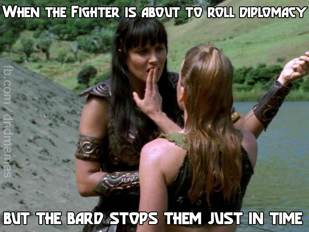 Image result for d&d memes funny