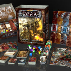 Has Cubicle 7 just scored the Warhammer FRP license?