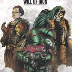 Charge! A review of Warhammer 40,000: Will of Iron
