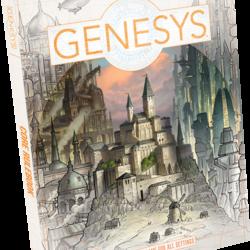 Fantasy Flight Games launch new RPG Genesys