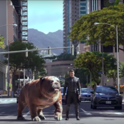 Inhumans trailer – do you have a favourite yet?