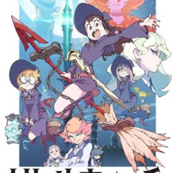 Little Witch Academia: Chamber of Time announced