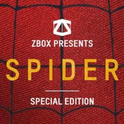Superhero Week: 3pm launch! The Spider Special Box