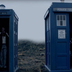 The Doctor Who 2017 Christmas special trailer lands