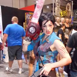 11 great genderswapped costumes spotted at the San Diego Comic Con